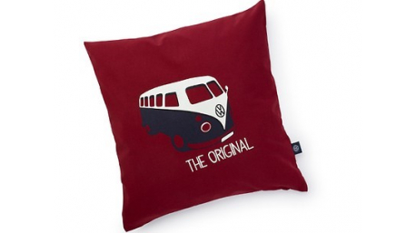 COUSSIN ROUGE COMBI